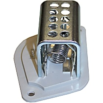4864957 Blower Motor Resistor