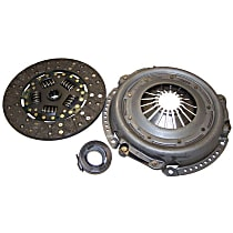 4874175K Clutch Kit, OE Replacement