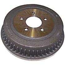 4877433 Rear Brake Drum