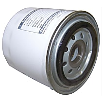 Crown 4884899AB Oil Filter - Canister, Direct Fit, Sold individually