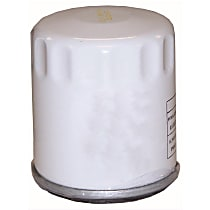 Crown 4884900AB Oil Filter - Canister, Direct Fit, Sold individually
