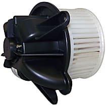 4886150AA Blower Motor