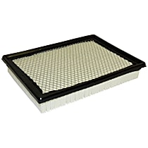 4891176AA 4891176AA Air Filter