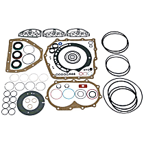 Crown 4897862AA Automatic Transmission Overhaul Kit - Direct Fit