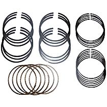 5012364AAK6 Piston Ring Set - Direct Fit, Kit