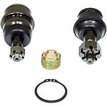 5012432AA Ball Joint - Front
