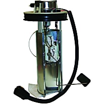 5012953AC Electric Fuel Pump with Fuel Sending Unit