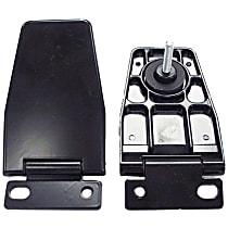 Crown Tailgate Hinge - 5013722AB - Liftgate, Direct Fit, Sold individually