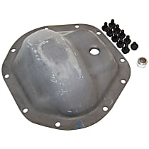 Crown 5014821AA Differential Cover - Direct Fit