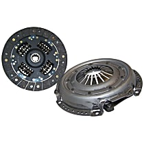 5015606AA Clutch Kit, OE Replacement