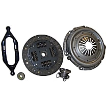 5015606AAK Clutch Kit, OE Replacement