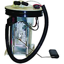 5018056AC Electric Fuel Pump with Fuel Sending Unit