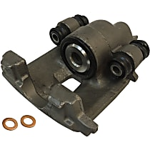 Rear, Passenger Side Brake Caliper
