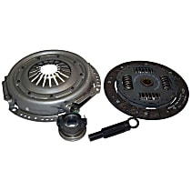 5066375AC Clutch Kit, OE Replacement
