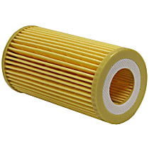 Crown 5086301AA Oil Filter - Cartridge, Direct Fit, Sold individually