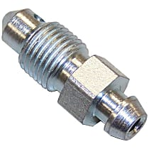 5093343AA Brake Bleed Screw - Direct Fit, Sold individually