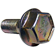 5093355AA Brake Caliper Bolt - Direct Fit, Sold individually