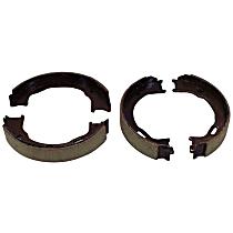 Crown 5093390AA Brake Shoe Set - Direct Fit, 2-Wheel Set