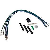 5102406AA Blower Motor Resistor