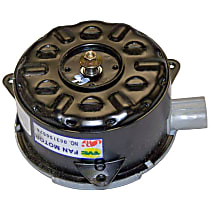 5127521AA Fan Motor - Direct Fit, Sold individually