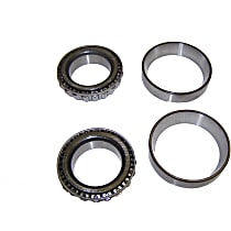 5135660AB Differential Carrier Bearing - Direct Fit
