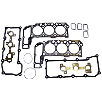 5135792AA Engine Gasket Set - Cylinder head, Direct Fit, Set