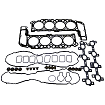 5135794AA Engine Gasket Set - Cylinder head, Direct Fit, Set