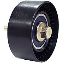 Crown 5142573AA Timing Belt Idler Pulley - Direct Fit, Sold individually