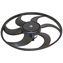 5143208AA OE Replacement Radiator Fan