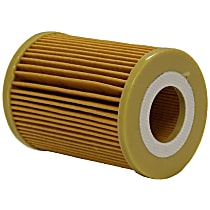 Crown 5175571AA Oil Filter - Cartridge, Direct Fit, Sold individually