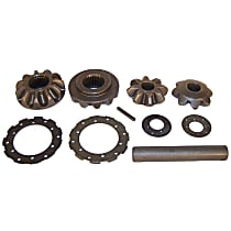 Differential Gear Set With Dana 44 Rear Axle With Standard Differential