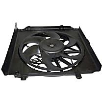 5183563AA OE Replacement Radiator Fan
