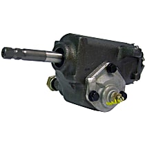52000089 Steering Gearbox - Manual, Direct Fit, Assembly