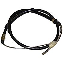 52001153 Parking Brake Cable - Direct Fit, Sold individually