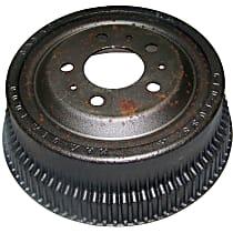 52001915 Rear Brake Drum