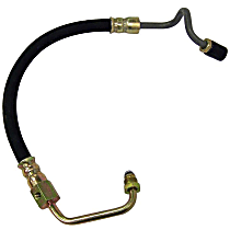 Power Steering Hose - Return Hose