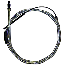 52003190 Parking Brake Cable - Direct Fit
