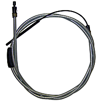 Crown 52003190 Parking Brake Cable - Direct Fit
