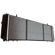 Aluminum Core Plastic Tank Radiator, 31 x 11-1/2 Core Size