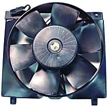 52005748 OE Replacement Radiator Fan