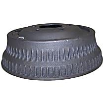 52007502 Rear Brake Drum