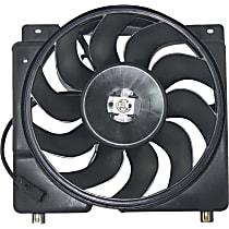 52028337AC OE Replacement Radiator Fan