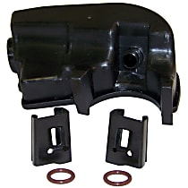 Crown 52037544 Power Steering Reservoir - Direct Fit, Sold individually