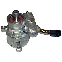 52037566 Power Steering Pump - Without Pulley, Without Reservoir