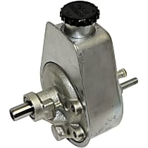 52037568 Power Steering Pump - Without Pulley, With Reservoir