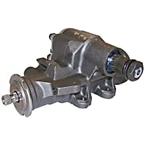 52038002 Steering Gearbox - Power, Direct Fit, Assembly