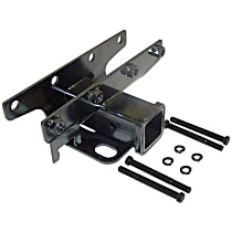 Class II - Up To 3500 lbs. 2 in. receiver Hitch