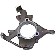Crown 52067576 Steering Knuckle - Direct Fit, Sold individually