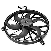 52079528AB OE Replacement Radiator Fan