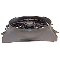 52079528AD OE Replacement Radiator Fan